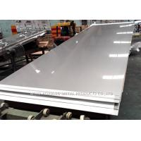 DIN 1.4401 Stainless Steel Sheet 316 / Grade 316 Stainless Steel Building Material
