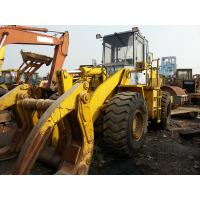 Wholesale Good Condition Original japan Used TCM 850 Wheel Loader For Sale from china suppliers