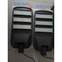 Wholesale Aluminum + PC 120w Led Street Lighting , Roadway Led Lighting Philips 5050/3030 Chip from china suppliers