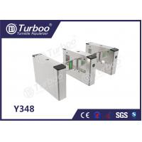 Wholesale Access Control System Pedestrian Barrier Gate With IC / ID Card Barcode from china suppliers