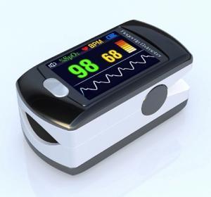 China Finger-tip Pulse oximeter on sale