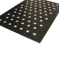 Wholesale Sound Deadening Perforated Wood Acoustic Panels for Meeting Room from china suppliers