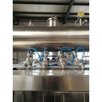 Two In One Aseptic Glass Bottle Filling And Capping Machine For 5L Beer Cans
