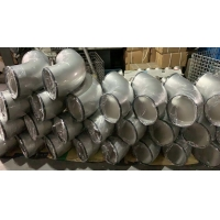 """Wholesale Elbow 45º Long Radius in Avesta 254SMO 10"""" Sch-40 BW S31254 Stainless Steel Eblow from china suppliers"""