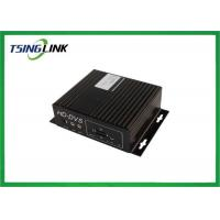 Quality H.264 HD IP RTMP Encoder 4G WIFI Module Remote Transmission Video Server For for sale