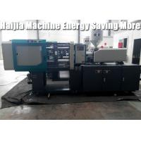 Wholesale Horizontal PVC Pipe Fitting Injection Molding Machine 650 Ton Clamping Force from china suppliers