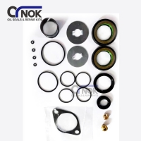 Wholesale Toyota Power Steering Seal Kit 04445-0K131 Rack And Pinion Seal PTFE from china suppliers