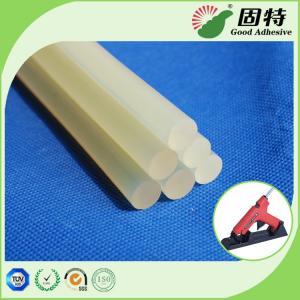 Wholesale Shoe High Strength Hot Melt Glue Sticks , 11mm Hot Glue Gun Glue Sticks from china suppliers