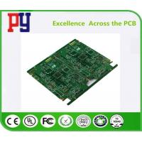 Wholesale 4 Layer PCB Printed Circuit Board 1OZ Copper HASL Surafece Fr4 Base Material from china suppliers