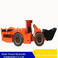 Buy cheap 2 CBM Underground Electric and Diesel Mining Scooptram from wholesalers