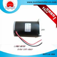 Wholesale PMDC MOTOR BRUSHED MOTOR ELECTRIC MOTOR 80ZYT140-4838 from china suppliers