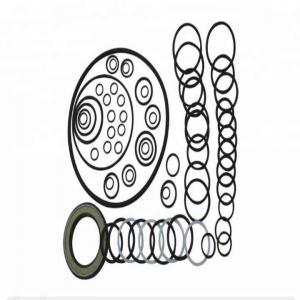 Wholesale EX200 Excavator Hydraulic Main Pump Seal Kit Oil Resistance from china suppliers