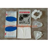 Wholesale OCC-CK51 plastic car protective set seat cover from china suppliers