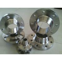 Wholesale Forged ASME B16.5 WN SO BL Duplex Flange S31803 S32205 from china suppliers