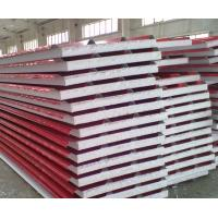 Wholesale Rockwool Sandwich Panels from china suppliers