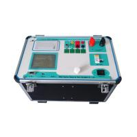 Wholesale Multi Function CT PT Analyzer Characteristic Tester , Transformer Test Equipment from china suppliers