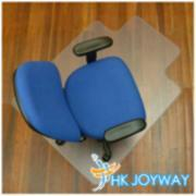 China Pvc Office Chair Mat on sale
