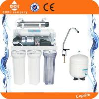 China RO System Reverse Osmosis Water Filter Replacement on sale