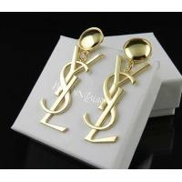 Wholesale YSL Bracelet With Original Packing Box Wedding Party Ear Ring Jewellery Brand Rings Necklace from china suppliers