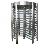 Wholesale 40people/Min IP54 RS485 Stainless Steel Rotary Turnstile from china suppliers