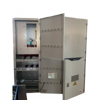 Wholesale GCK Series 3 Phase AC 50Hz 660V Low Voltage Switchgear from china suppliers