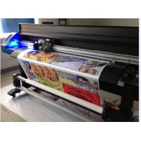 Wholesale Epson Dx7 UV Inkjet Printer 1440DPI roll to roll printer with Windows7 for wall paper from china suppliers