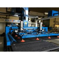 Wholesale Full automatic CNC metal fiber laser cutting machine with loading and unloading system from china suppliers