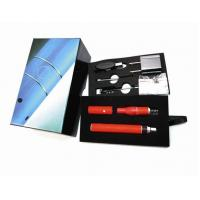 China Ago G5 Wax and Herb Vapor E Cigarette Vaporizer Pen Starter Kit with LCD Screen on sale