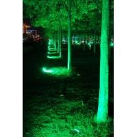Wholesale Waterproof 30W Outdoor LED Flood Lighting 120 Degree 50 / 60HZ from china suppliers