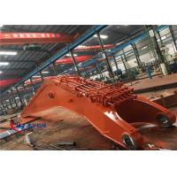 Wholesale High Performance Excavator Arm Booms For Hitachi Excavator EX330 EX250 from china suppliers