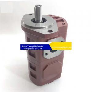 Wholesale Jinan Hydraulic Pump CBGJ1020/1020 CBGJ1032/1032 CBGJ1040/1040 CBGJ1016/1016 Double Gear Pump from china suppliers