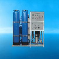 Wholesale Reverse Osmosis Water Purifying Equipment (450LPH) from china suppliers