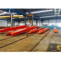 Buy cheap Durable Long Reach Boom And Stick 18 Meter For Hitachi Excavators EX270 EX330 from wholesalers