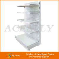 Wholesale Retailing store shelving, food storage supermarket shevling from china suppliers