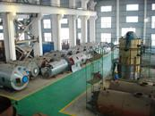 Wholesale Economizer Bar Industrial marine vessel Steam Boilers , Exhaust Gas Boilers LFY Type from china suppliers