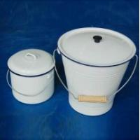 Wholesale Enamel Bucket,Water Bucket from china suppliers
