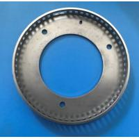 Wholesale Special precision stainless steel industrial equipment parts from china suppliers