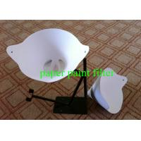 Wholesale paper paint filter with nylon mesh from china suppliers
