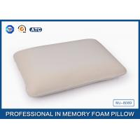 Traditional Pillow Easy Clean Medium : Antimicrobial Ventilated Traditional Memory Foam Pillow , Medium Density - 104779238