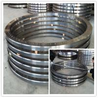Buy cheap Definition Of Flange Ring Heavy Steel Forgings Alloy Steel Fittings Forged from wholesalers