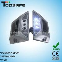 Wholesale LED Solar Safety Marker with Stud (TP-SR-4) from china suppliers