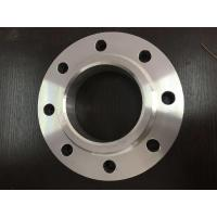 Wholesale Durable Forged Stainless Steel Flanges , Slip On Flange PN10 150LBS 5K from china suppliers