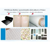 Wholesale silicone rubber primer from china suppliers
