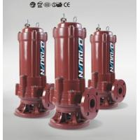 China Sewage Water Pump (WQ series) on sale
