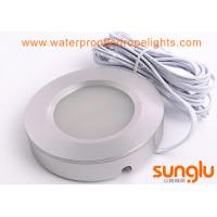 Wholesale Kitchen Recessed LED Cabinet Lighting L822 Connector  To 2510 Distributor from china suppliers