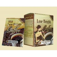 Wholesale Natural Lose Weight Coffee 129 from china suppliers