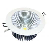 Wholesale Dimmable 4 Inch LED Ceiling Downlight , Commercial 20W Recessed Ceiling Lights from china suppliers