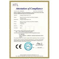 Guangzhou Brothers Stone Co., Ltd. Certifications