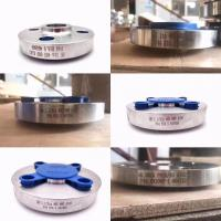Buy cheap High Pressure F44 B16.5 socket welding flange from wholesalers