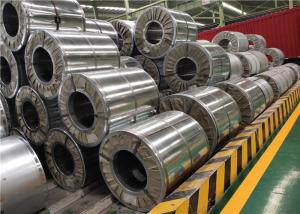 Wholesale prepainted 600mm Width Dx51d Z Galvanized Steel Coil from china suppliers